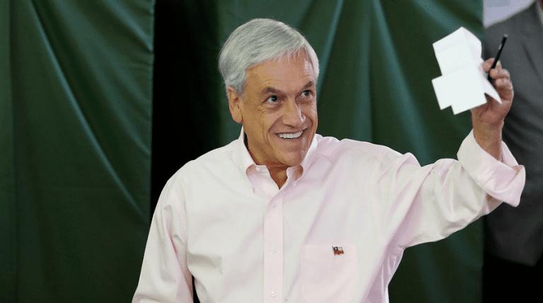 """Confech advierte que con Piñera """"se abre un panorama adverso para las demandas sociales, pero no nos vamos a rendir"""""""