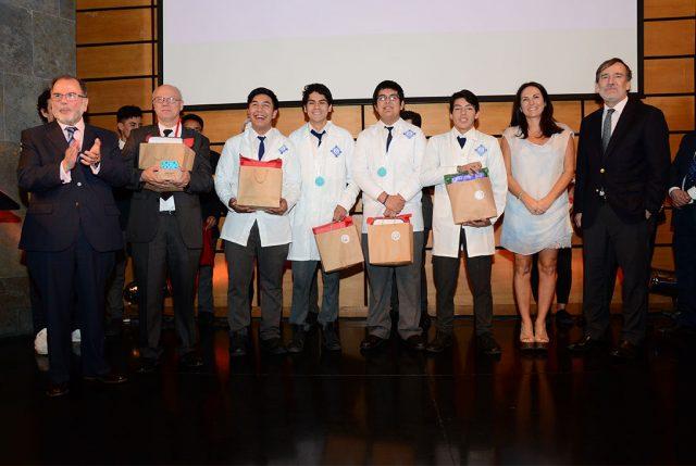 Tres soluciones tecnológicas de regiones son los ganadores del premio nacional de Talento Digital