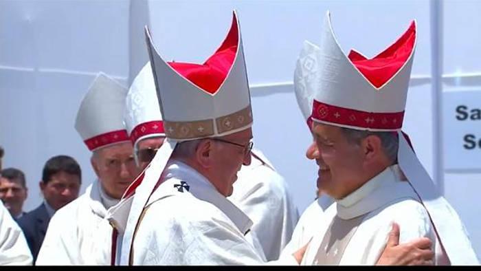 Enviado del Papa por tema Barros entrevistará personalmente a Juan Carlos Cruz