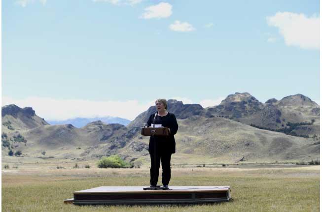 Legado Bachelet da  el vamos a la Red de Parques Nacionales de la Patagonia con  más de 4 millones de hectáreas protegidas