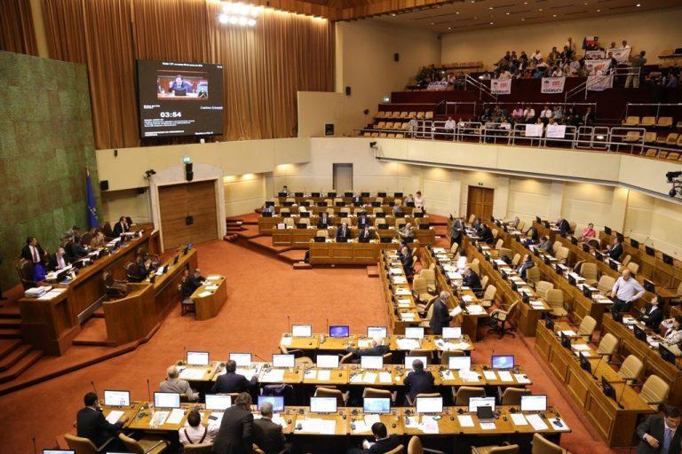 Diputados respaldaron conclusiones de Comisión Investigadora por proyecto minero Dominga