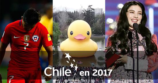 Video de Marca Chile se vuelve viral y supera las 2,6 millones de reproducciones