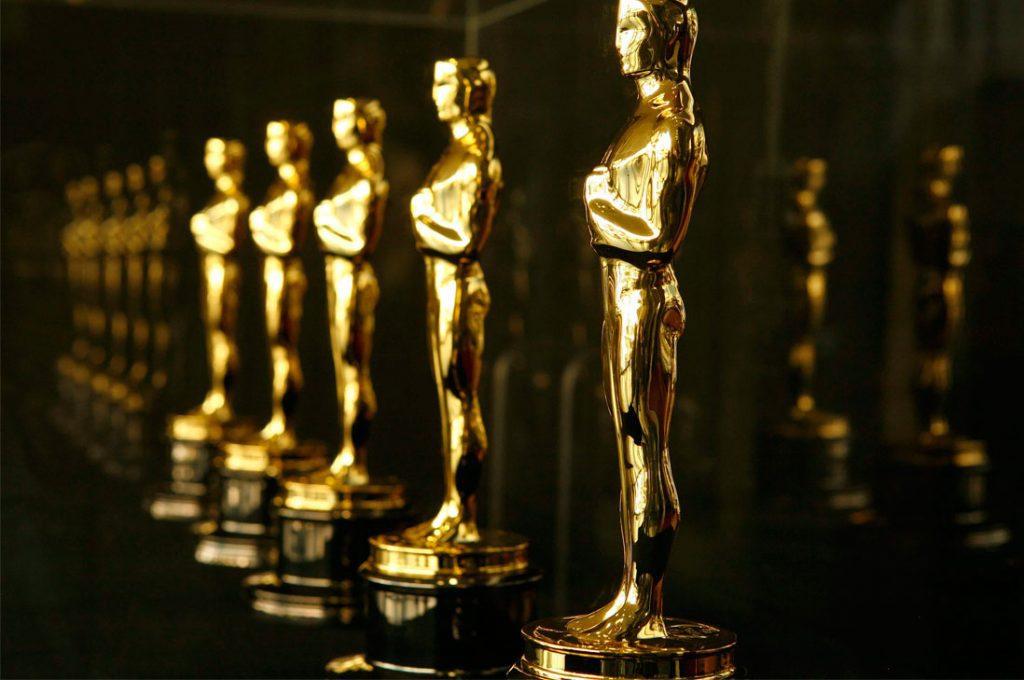 Conoce aquí el listado completo de nominados a los premios Oscar 2018
