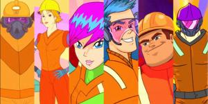 comics-mineros
