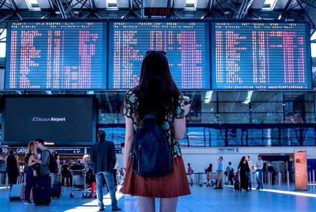 Vacaciones: Consejos para viajar sin preocupación