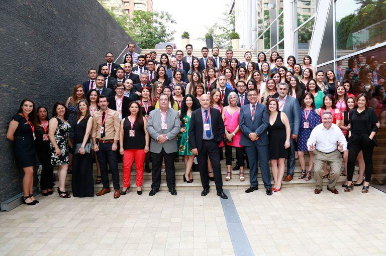 GAES celebró 20 años en convención anual