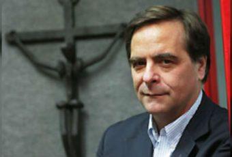"""Cura Berríos en picada contra Obispo Barros: """"Es una provocación la presencia de Barros entre los obispos"""""""