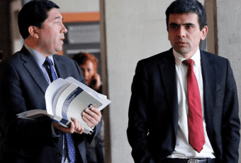 Acuerdo que beneficia a Moreira en el caso Penta provoca quiebre en la Fiscalía: Renuncian los persecutores Gajardo y Norambuena