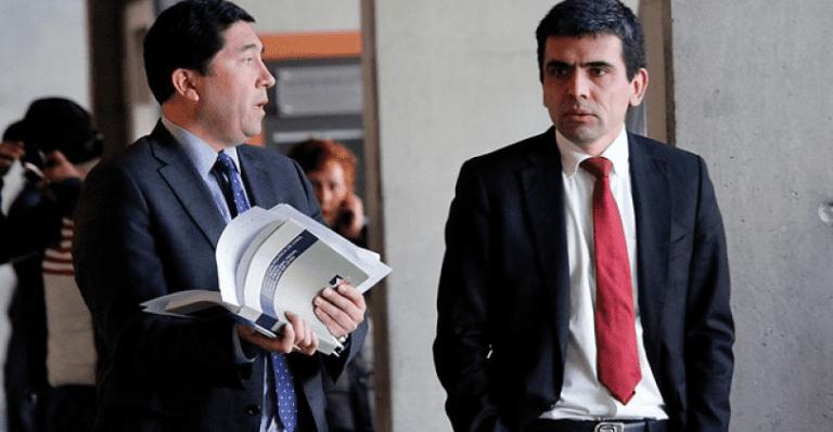 Asociación de Fiscales descarta que salida alternativa a Moreira genere un precedente para otros casos de platas políticas