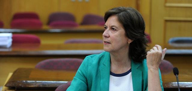 """Y se veía venir: Mariana Aylwin renuncia a la DC junto a 30 militantes del grupo """"Progresismo con Progreso"""""""
