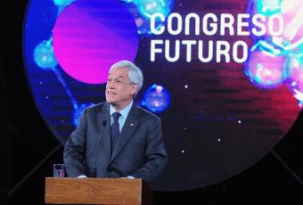 Le volvió el habla: Piñera rompe su silencio por BM y pide sanciones al organismo internacional