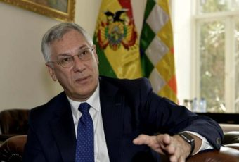 Bolivia asegura que Fallo sobre la demanda marítima sería tomada entre 4 y 6 meses después del juicio oral