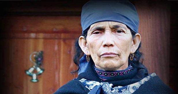"""Machi Linconao por viaje a Bolivia: """"Vengo solo de paseo"""""""