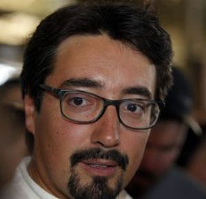 Jan Ignacio Latorre, senador por Valparaíso
