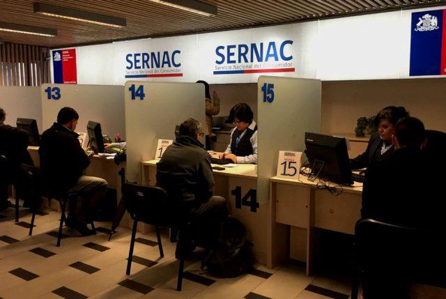 """Gobierno tras fallo del TC por SERNAC lamentó """"el hecho de que los derechos de los consumidores no puedan ser todo lo protegidos que deben ser"""""""