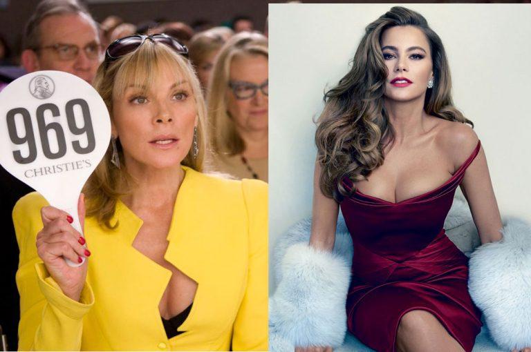 """Sofía Vergara podría interpretar a Samantha Jones en una nueva entrega de """"Sex and the City"""""""