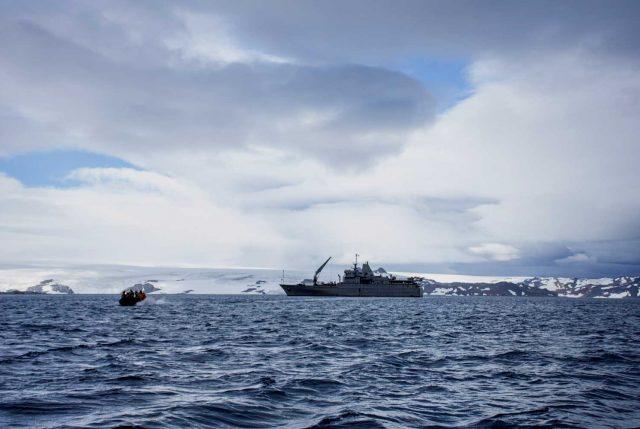 """Gobierno buscar recuperar el tiempo perdido en la Antártica y logra apoyo para """"Estatuto Chileno Antártico"""""""