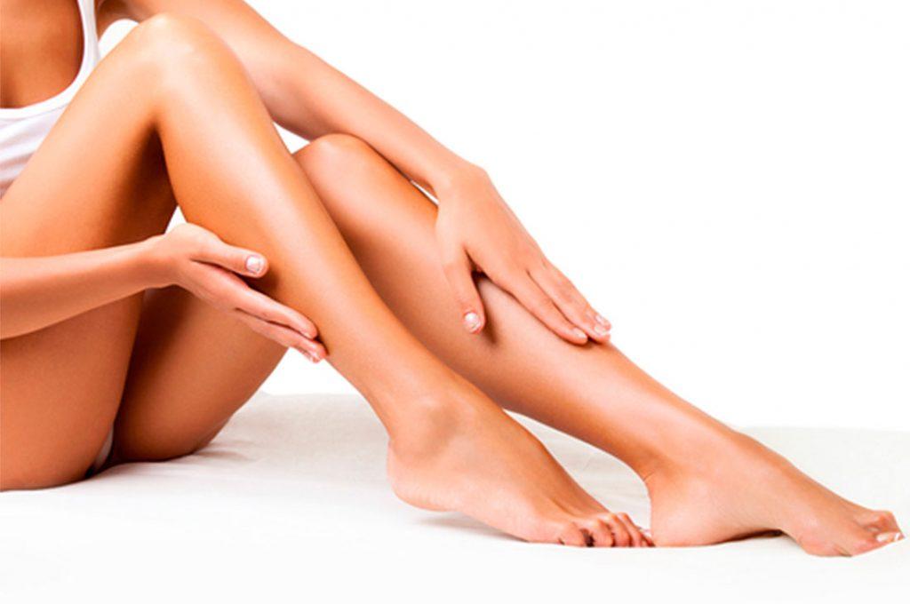 Dermi Ice: Ahora puedes depilarte en verano y sin dolor