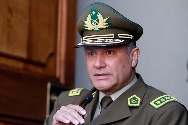 Corte de Apelaciones revoca procesamiento de general (R) Bruno Villalobos