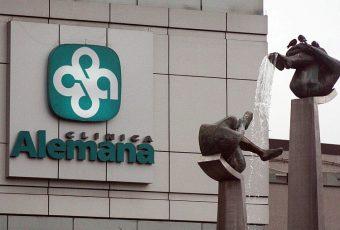 Clínica Alemana asegura que otros tres recintos médicos registran muerte de lactantes
