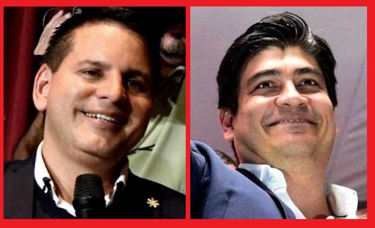 Costa Rica: Segunda vuelta presidencial entre predicador evangélico y exministro oficialista