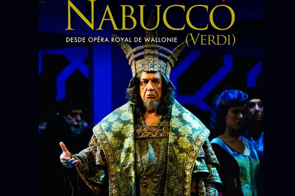 Ópera para Todos: Nabucco de Giuseppe Verdi