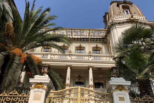 En el 477° Aniversario de Santiago: Palacio Hindustán, el rescate de una joya arquitectónica en pleno centro de Santiago