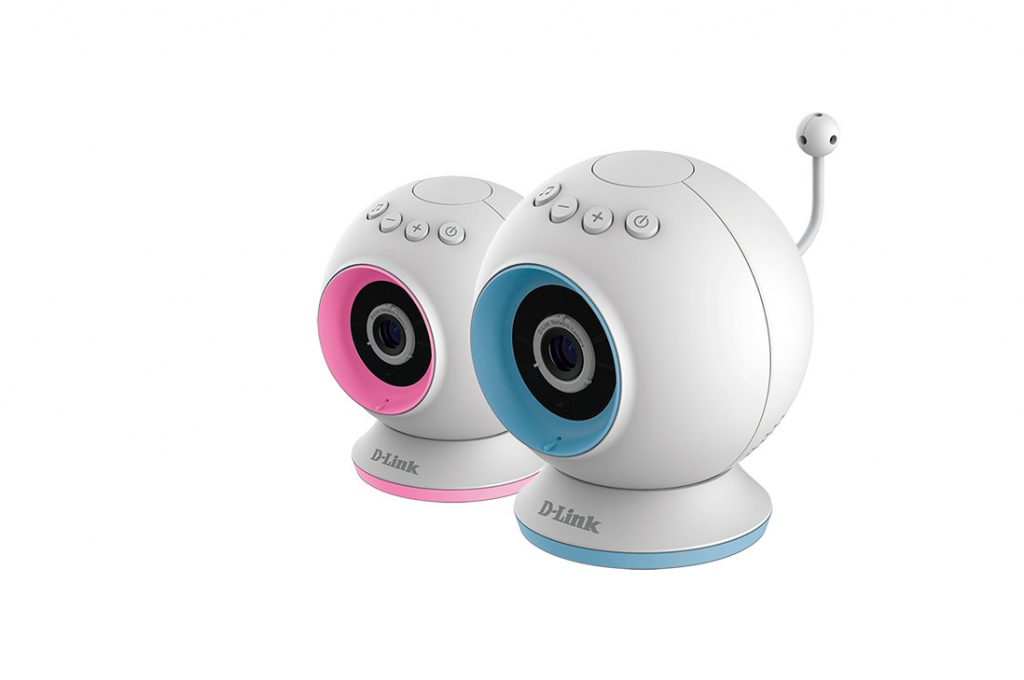 Cámaras de videovigilancia: El uso de tecnología para el cuidado de los niños