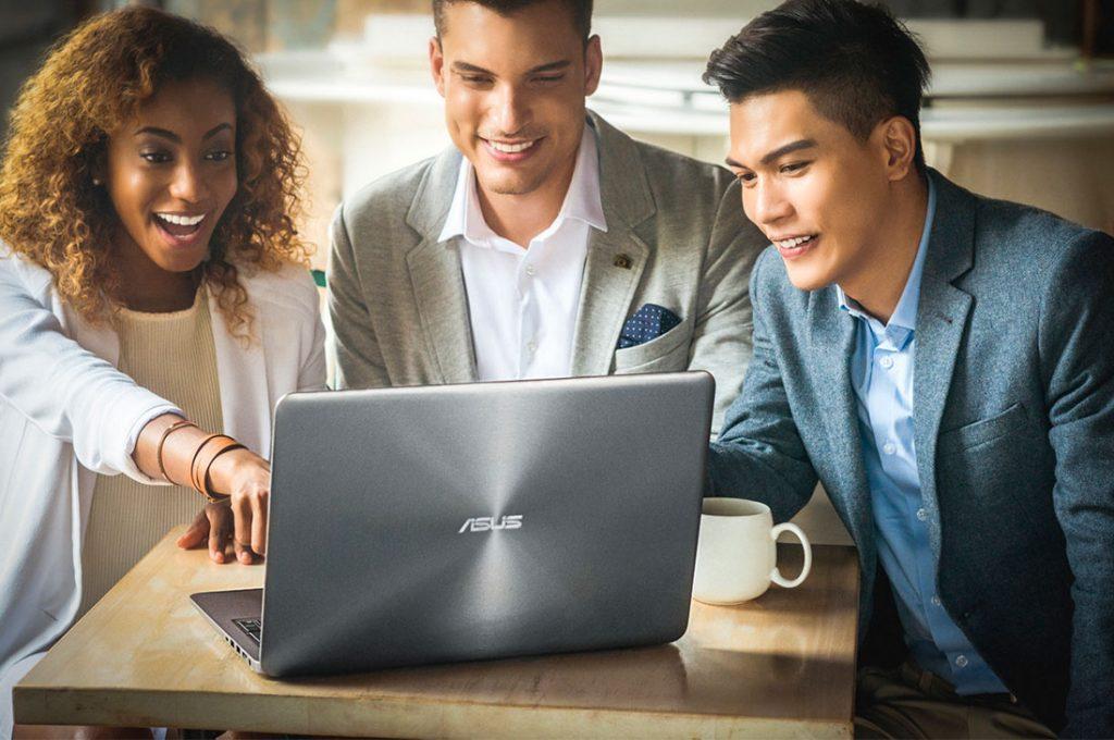 ASUS es reconocida como una de las empresas más admiradas del mundo según Fortune