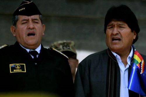 """Evo Morales y su nueva versión de la """"Guerra del Pacífico"""" que inició justamente Bolivia: """"No era guerra, era una invasión"""""""