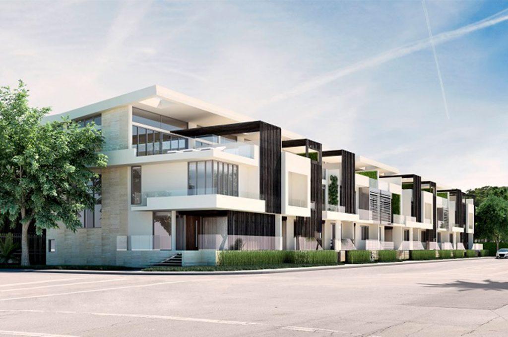 Eleven on Lenox, el proyecto inmobiliario de South Beach