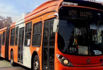 """Hoy sube el Transatiago y el Metro en $20: Convocan a """"evasión masiva"""" como protesta"""
