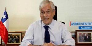 piñera-subsecretarios
