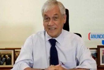 Presidente Piñera da a conocer a los subsecretarios: Un vicealmirante en retiro, la presidenta del PRI y un concejal de Puente Alto entre las sorpresas