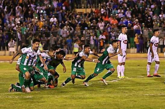 Corte de Apelaciones de Copiapó deja sin efecto orden de no innovar y Melipilla jugará en la Primera División B