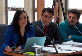 """CDE entra al ruedo en la Operación Huracán 2 y se querella contra creador de """"Antorcha"""" y un perito de Carabineros"""