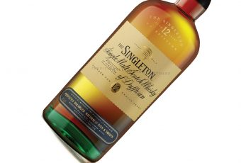 The Singleton Scotch Single Malt llega a Chile