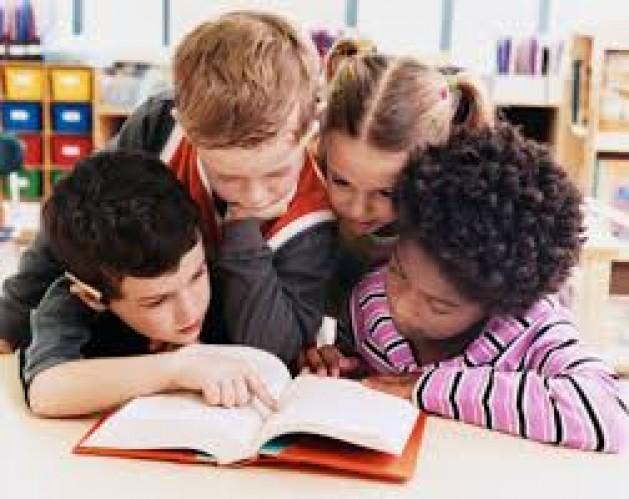 ¿Cómo fomentar en los niños el hábito de leer en esta era digital?