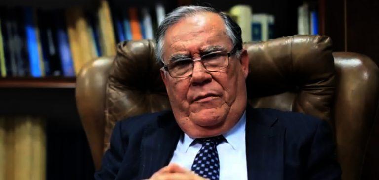 Ex ministro Campos se transforma en el azote de Bachelet y en mensaje a la Masonería revela las razones del porqué se negó a obedecer órdenes de la Presidenta para Punta Peuco