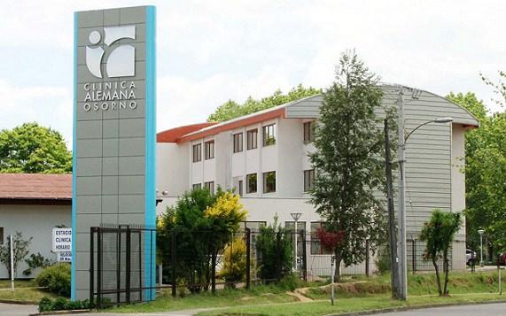 Clínica Alemana de Osorno se transforma en la primera en paralizar prestaciones de abortos