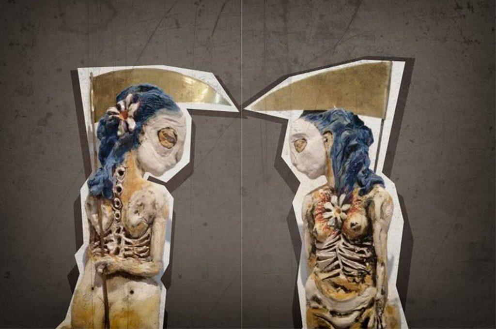 Artista visual Esteban Boasso expondrá sus esculturas en el Centro Arte Alameda