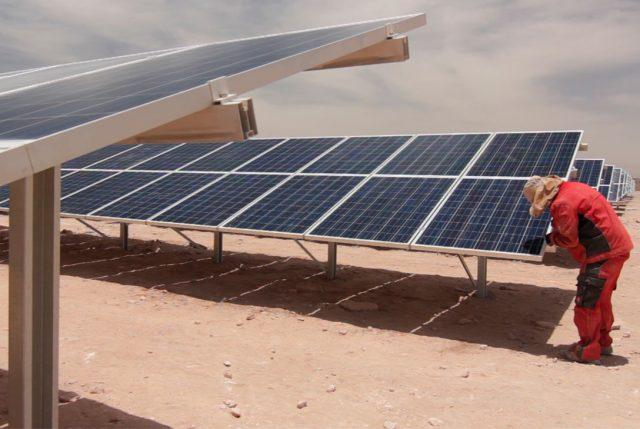 TRITEC-Intervento: La empresa que se posiciona como principal propulsora de energía fotovoltaica en todo el país