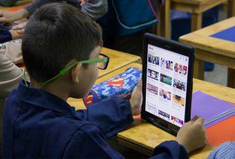 Inauguran red Wi-Fi en Instituto de la Sordera para impulsar proyectos que unen tecnología e inclusión