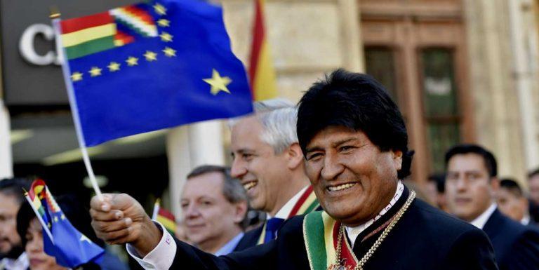 Bolivia dice que respetará el fallo de La Haya y pide diálogo con Chile