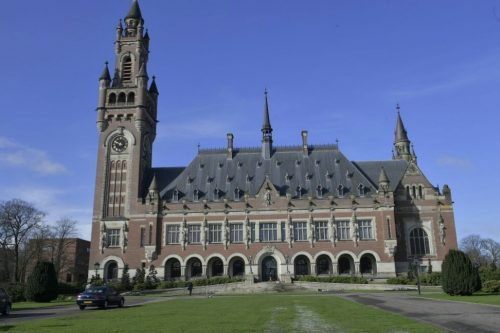 CIJ da inicio este lunes a los alegatos por la demanda marítima boliviana en La Haya