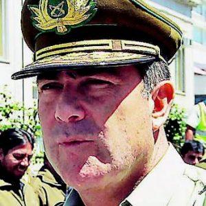 Hermes Soto Isla, designado General Director de Carabineros