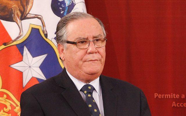 Acusan a ex ministro Campos de impedir cierre de Punta Peuco