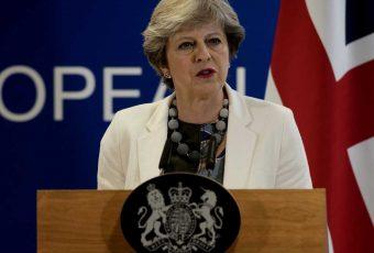 """Gobierno británico responde a expulsión de diplomáticos ingleses: """"Es Rusia quien incumple flagrantemente el derecho internacional y la Convención sobre Armas Químicas"""""""