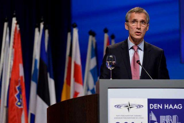 """OTAN advierte: Hay que prepararse para un mundo """"con más misiles rusos"""""""