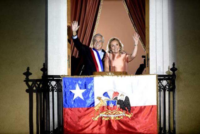 Presidente Piñera en su primer discurso  plantea Un gran acuerdo nacional con 5 ejes: Infancia, Seguridad Ciudadana, Salud, Araucanía y lograr ser país desarrollado